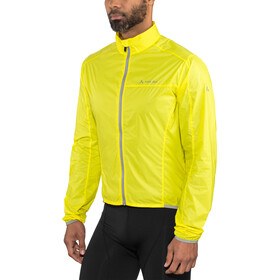 VAUDE Air III Jacket Herre canary